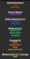 Sidebar Forum Color Code For Forums HTML