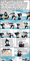 Test :aka: Sasuke vs Kabuto