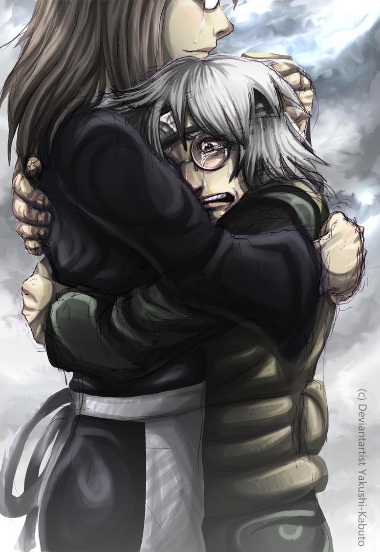 Kabuto: Regret by Yakushi--Kabuto