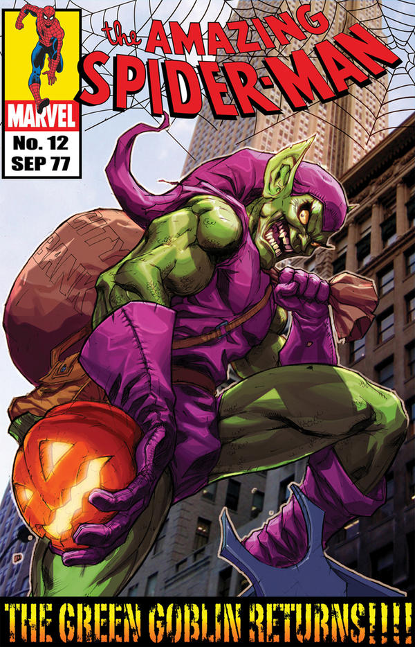 Image Result For Green Goblin Coloring