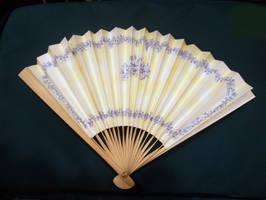 Fan Stock1 by Cinnamoncandy-Stock