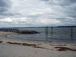 Beach Stock 25 by Cinnamoncandy-Stock