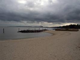 Beach Stock28 by Cinnamoncandy-Stock