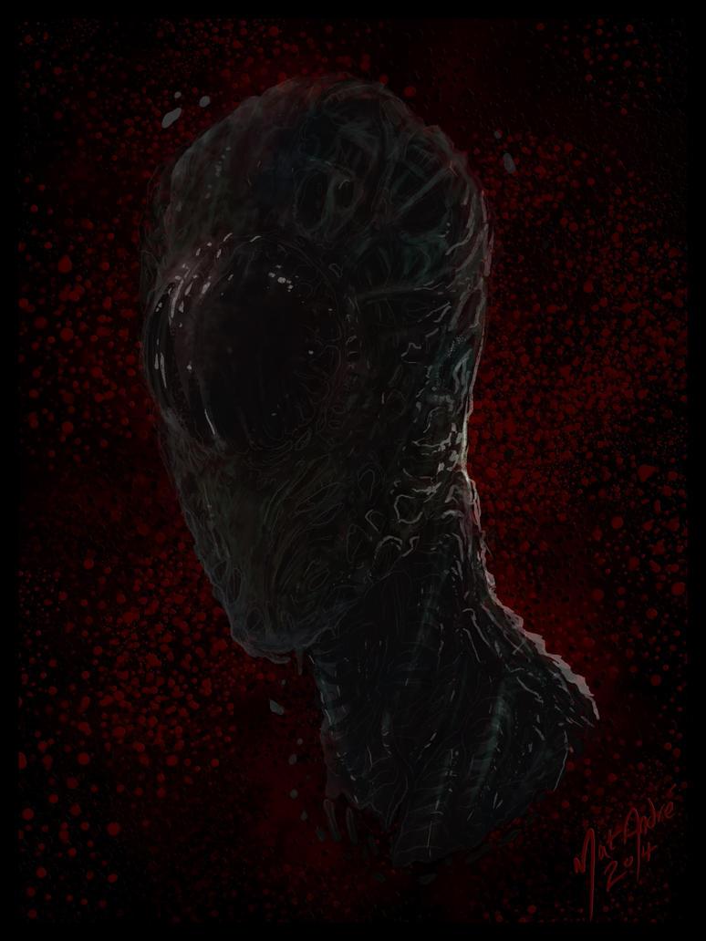 Osiris Assassin Portrait - By - Mat Andre by MatAndre