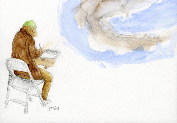 DrawingDrawing by KelpGull