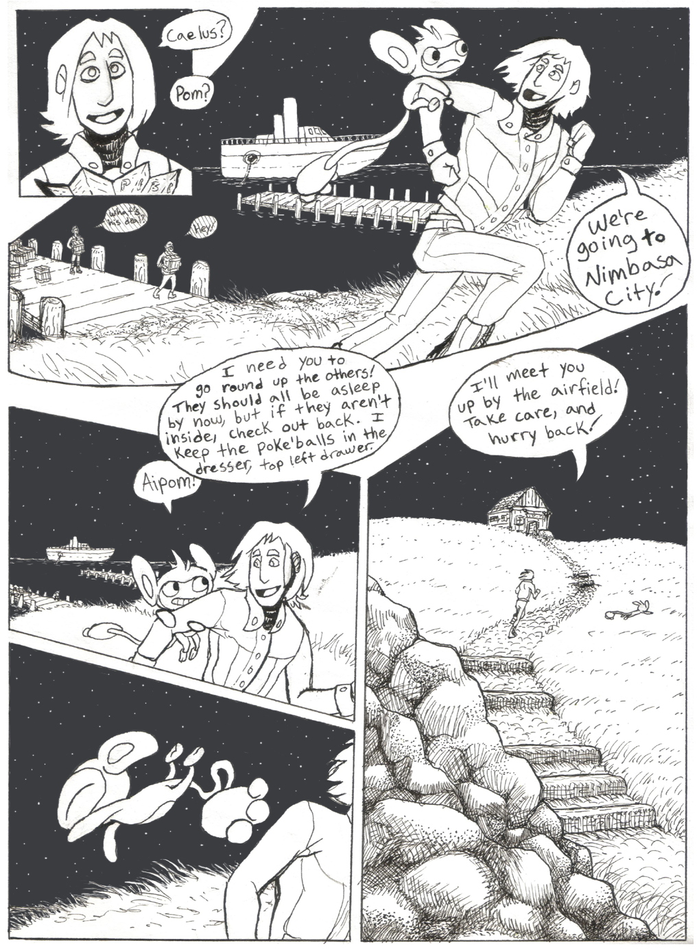 PCBC3 Audition pg3 by KelpGull