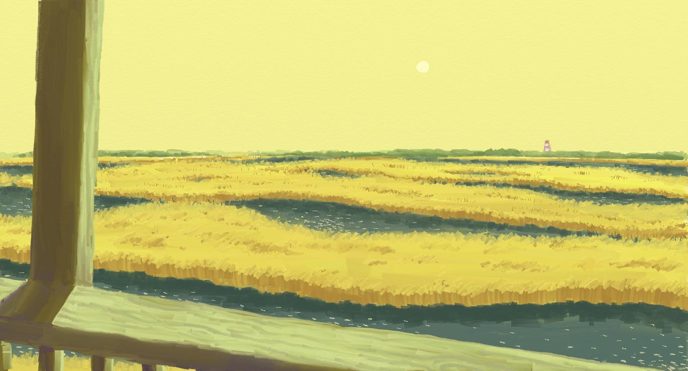 Chincoteague by KelpGull