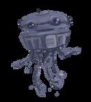Probe Droid by KelpGull