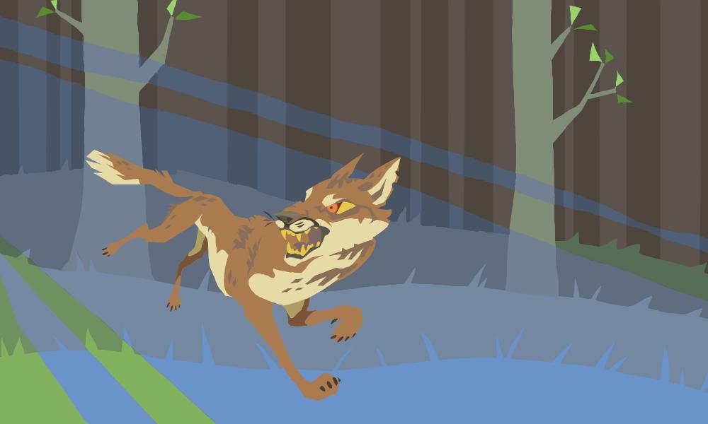 Foxish by KelpGull