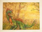Dusk Raptor