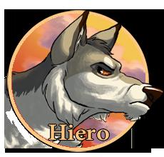DotW Medallion - Hiero by KelpGull