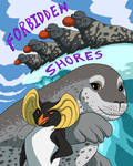 Forbidden Shores - Cover