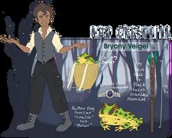 Bryony Veigel - NCH app