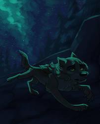 Night Search (Lanval) - SVA