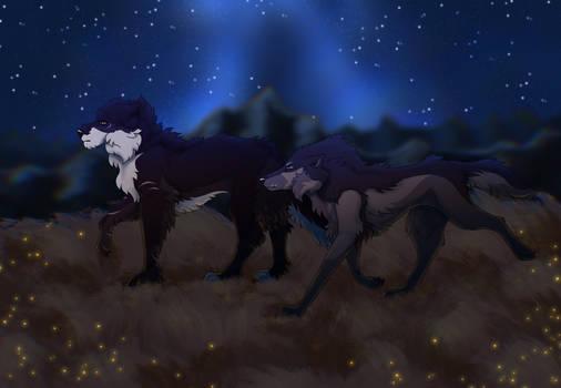 Dream Walkers (Venna / Sulwen) - SVA