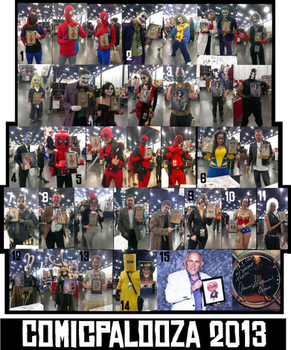 Comicpalooza-2013