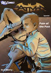 Pain of the Past  Cover