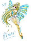  Winx Edit  Hikari's Sirenix