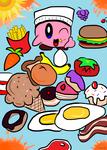 Cookin' Kirby!