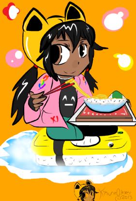 Kitsune0Jester's Profile Picture