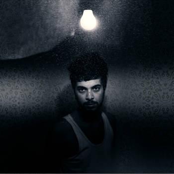 darkroom light