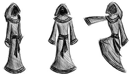 Sketch 017 by DidYouLoseASock