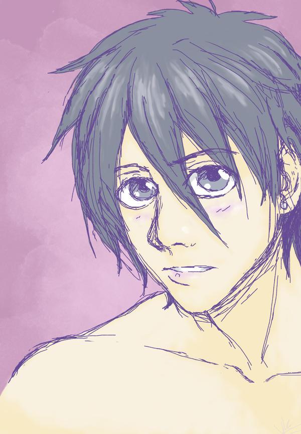Nur Sketch2 by Yokko