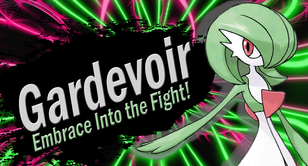 Vote Gardevoir by fanficluver22