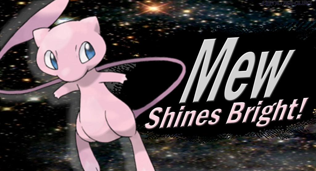 Vote Mew by fanficluver22