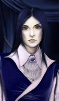 Armand the vampire