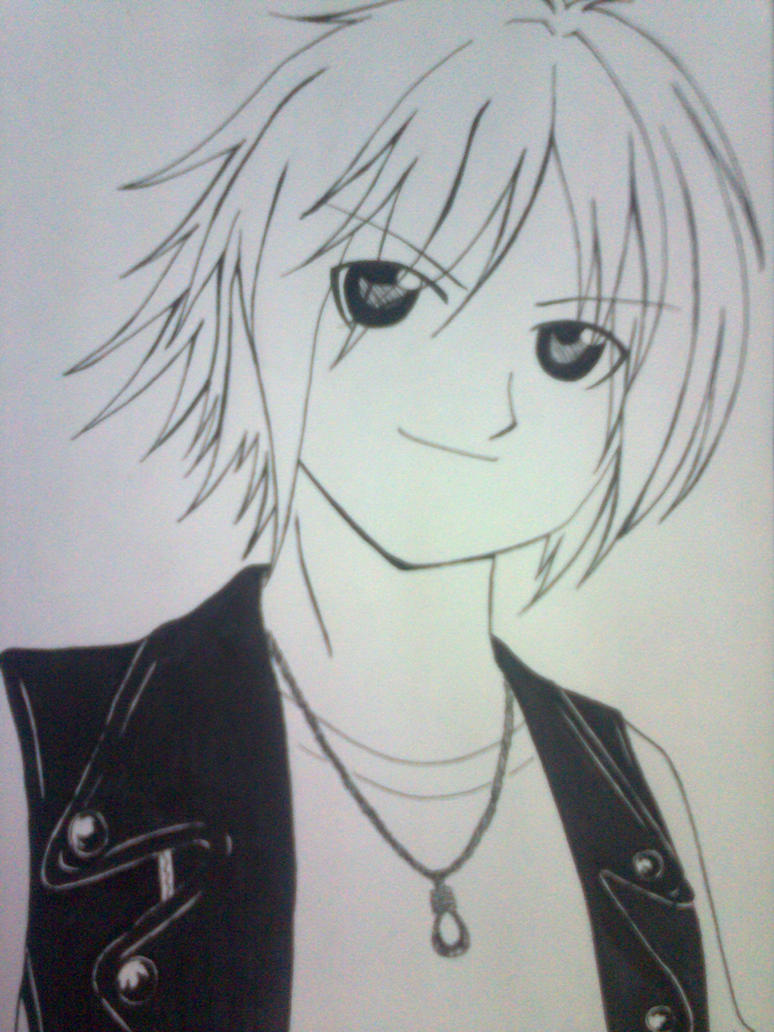 Just A Cool Boy In Mind By Hy Chibi On Deviantart