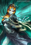 Midna - Legend of Zelda