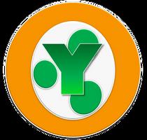 Yoshi Eggs Emblem by RafaelMartins