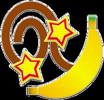 Diddy Monkeys Emblem by RafaelMartins