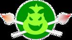 Bowser Jr. Rookies Emblem