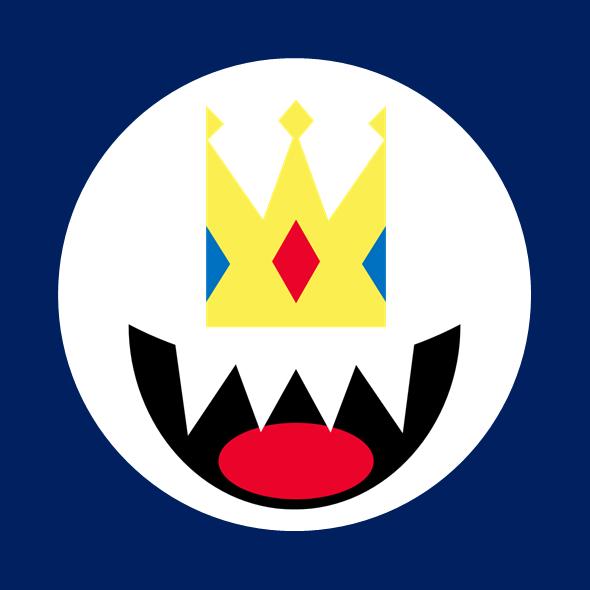 King Nate Avatar