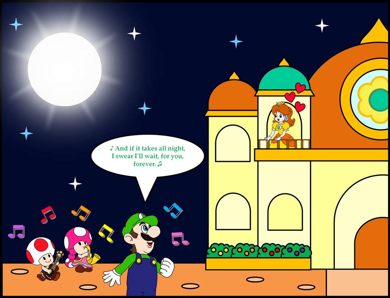 Super Mario Bros PeachHime Kyushutsu Dai Sakusen