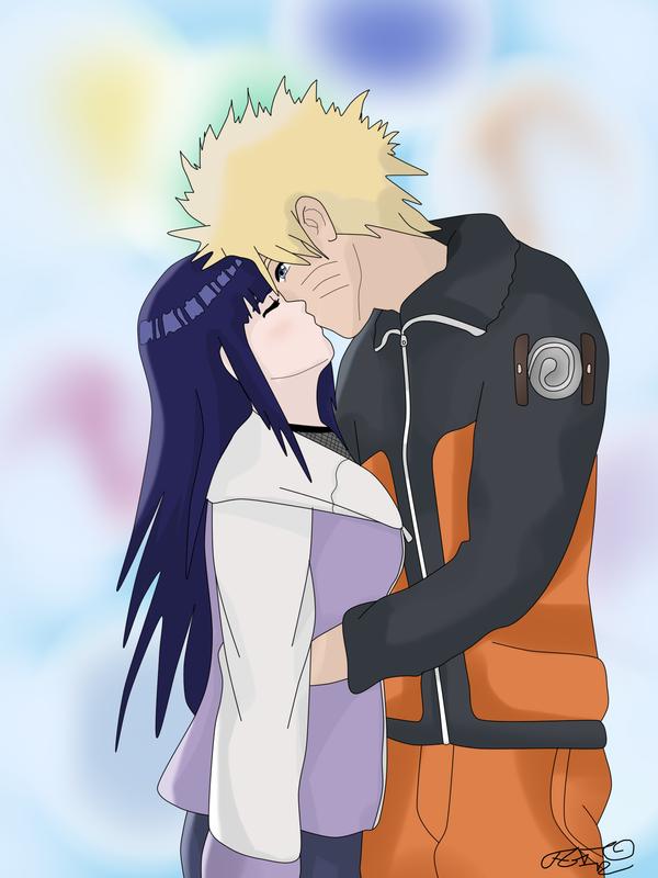 naruto x hinata by t g i d4qufp0 Naruto Quiz 2   Watch Naruto Online