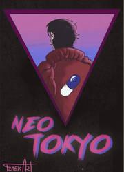 Neo Tokyo by Rockdonia