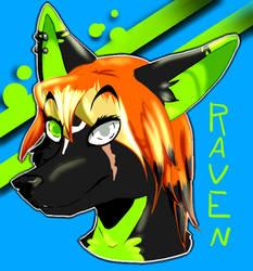 Raven new