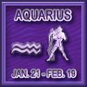 Aquarius Stamp by celticpath