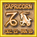 Capricorn Stamp by celticpath