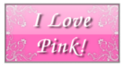 I Love Pink by celticpath