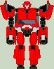 Prime First Edition Cliffjumper by GojiraFan96