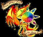 Peace Phoenix