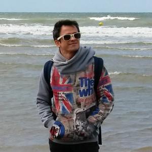 AlexLandish's Profile Picture