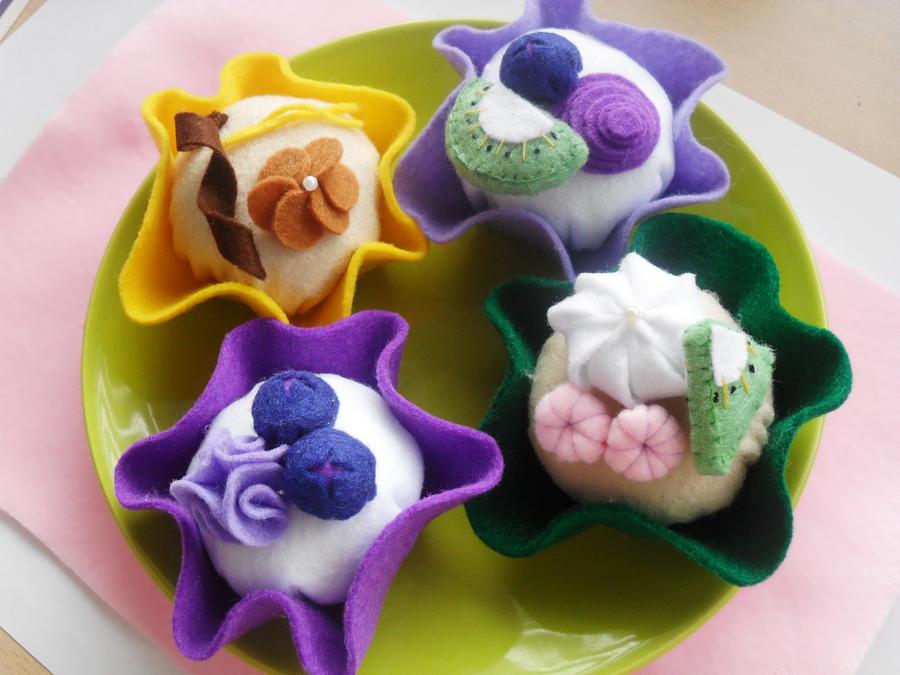 Mmmmmm cupcakes