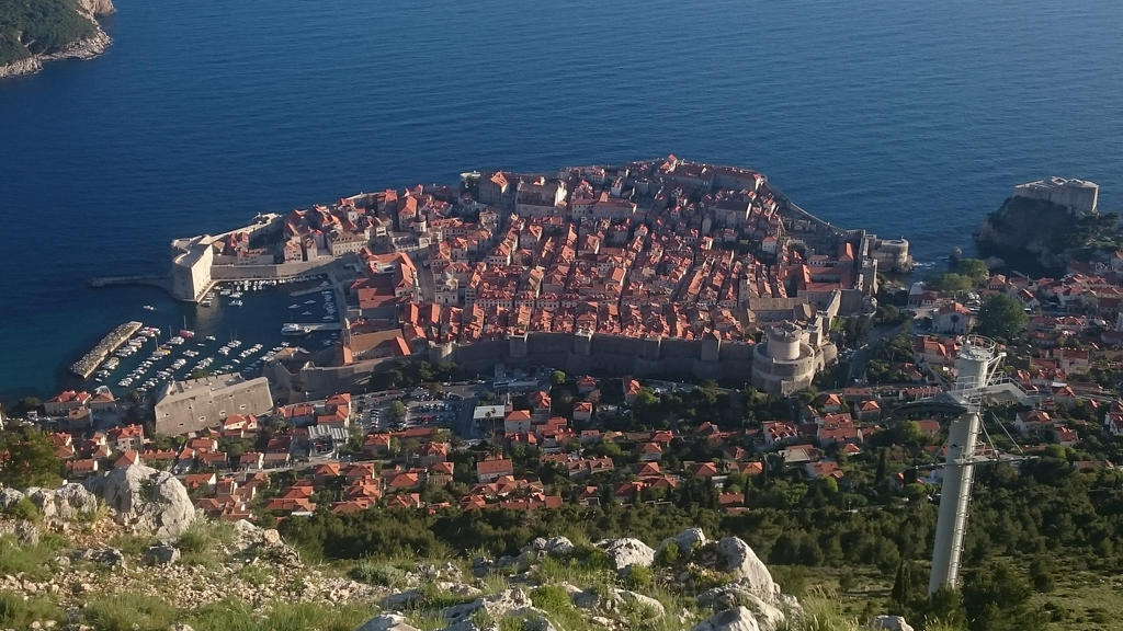 Dubrovnik-my hometown by Mirza91