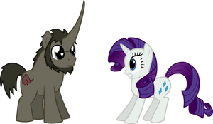 My Little Cave Pony