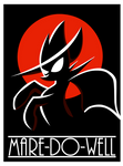 Mare-do-well poster